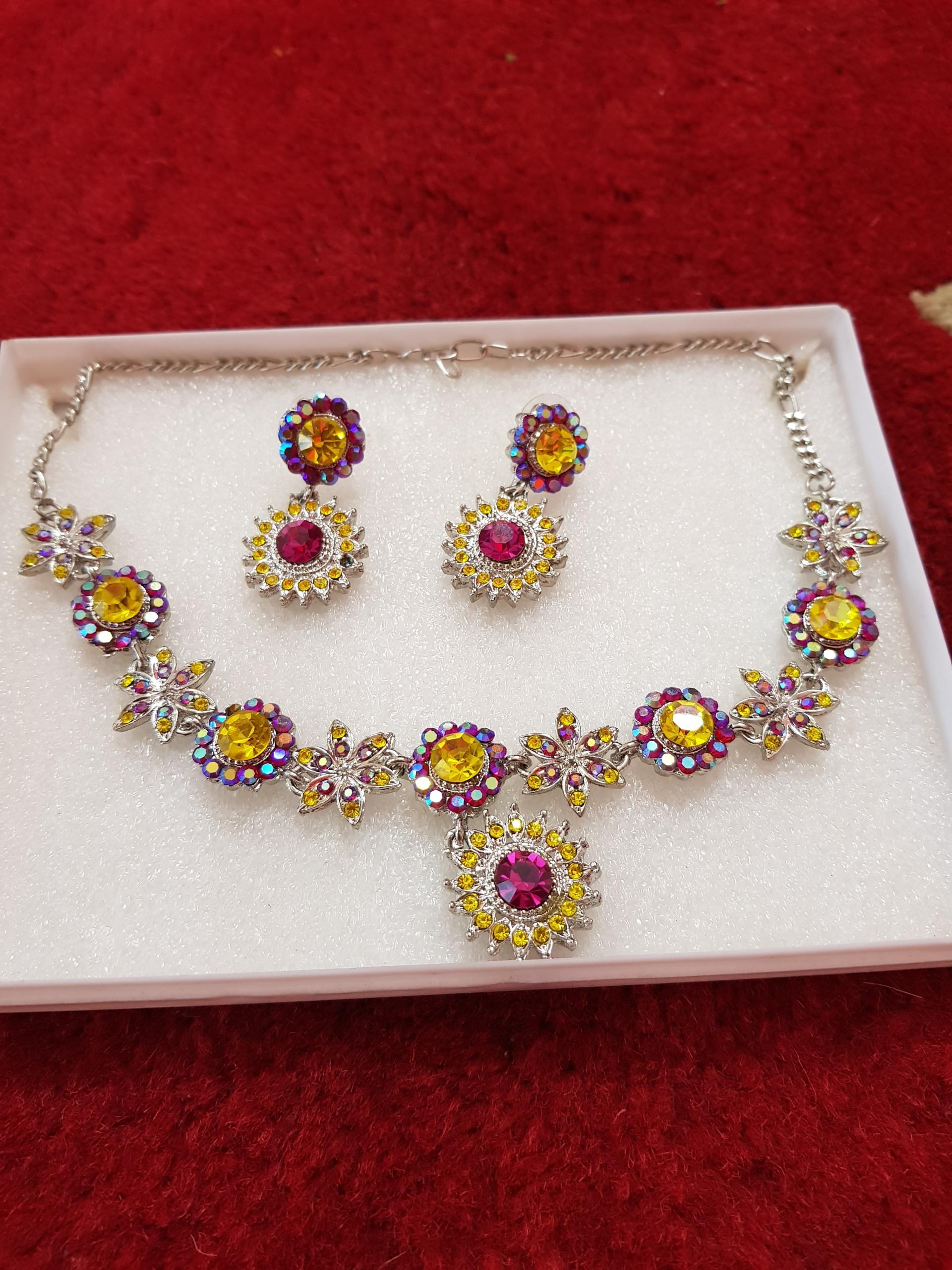 Necklace Set2